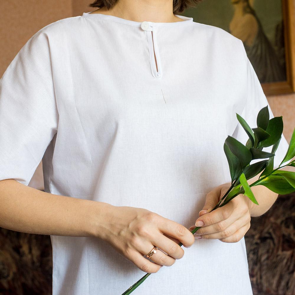 Хросная кашуля для жанчын